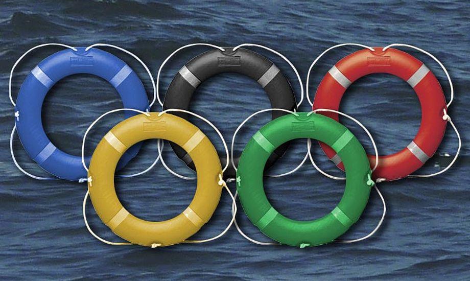 Er nye bådtyper nok, eller skal der mere til at redde sejlsporten i OL? Collage: Katrine Bertelsen