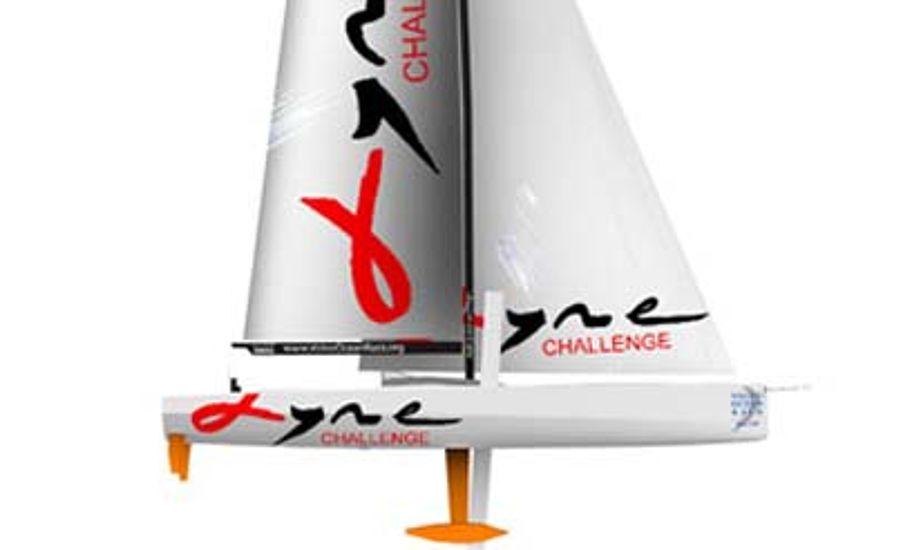 AYRE Challenge mangler unge sejlere.