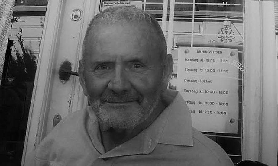 John Christensen fra John Mast i Greve, var i mange år formand for brancheforeningen Danboat.