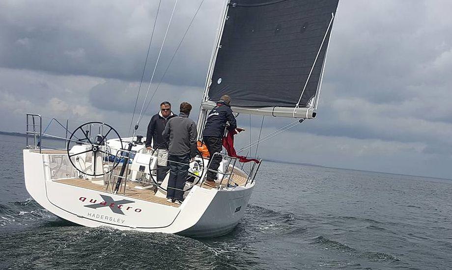 Foto og video af X4: Troels Lykke