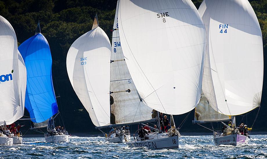 Der bliver nu mere sejlads på eb.dk. Foto: Mick Anderson / Sailingpix.dk