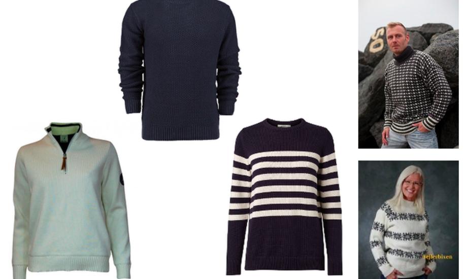 Se mere om disse varme trøjer i artiklen.