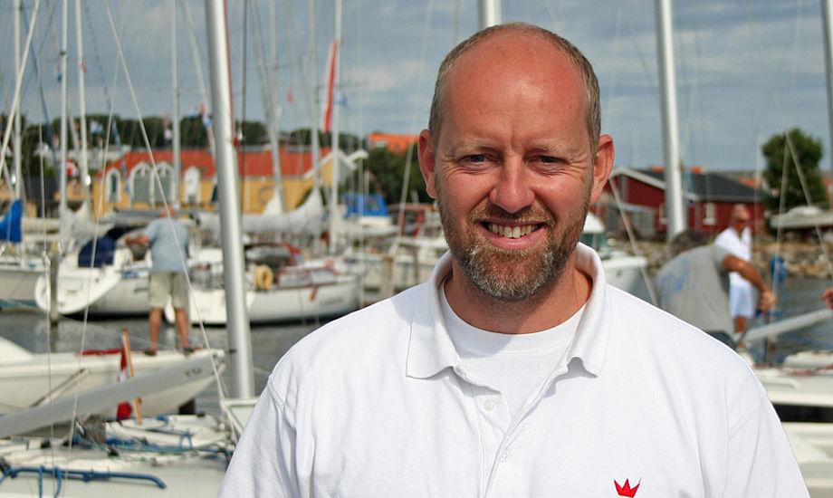 Mads Korsgaard kan vinde VM, vurderes det. Foto: Ricky Hansen