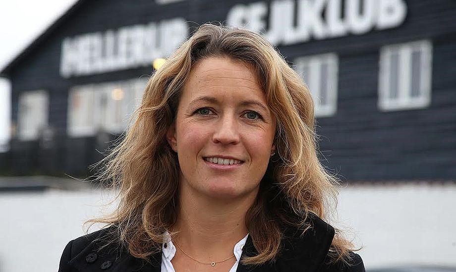 Er Danmarks mest vindende sejlklub faldet i søvn? Marie Dela Johnsen vil gerne vække klubben. Det vil Jørgen Svendsen også.