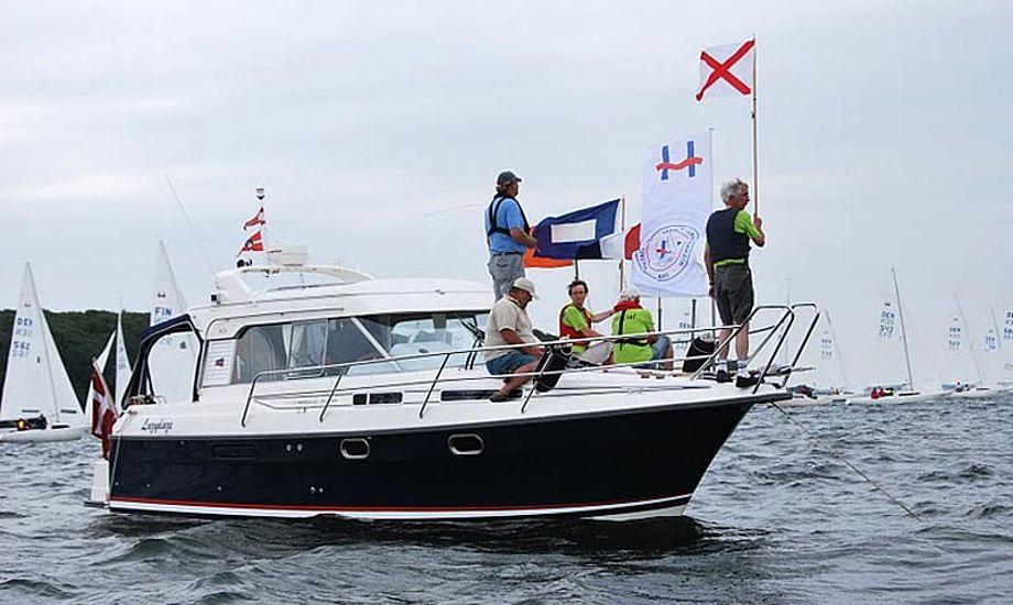Horsens H-bådsstævne