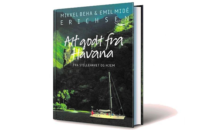 For to år siden udgav Mikkel og Emil deres første bog, 'Hej far, kære Emil'. Til december kan ringen så endelig afsluttes for læserne, når bogen 'Alt godt fra Havana' lander i butikkerne.