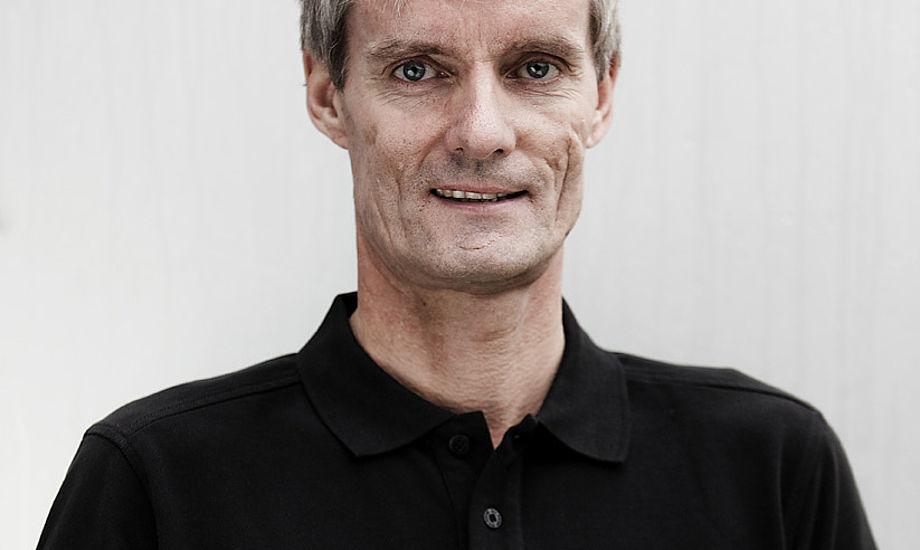 Ole Egeblad var med da Jes Gram-Hansen fik en af Danmarkshistoriens største sponsorkontrakter til SAP Extreme-40 holdet, der ifølge vores oplysninger lyder på 25 mio. kroner over tre år.