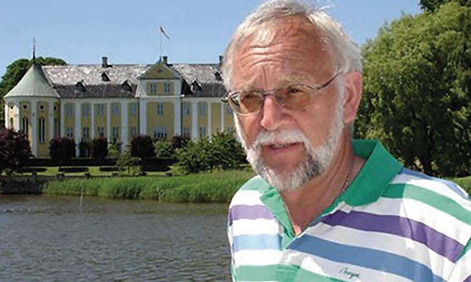 Aabenraa-sejleren kom fra årtusindskiftet ind i Dansk Sejlunions hovedbestyrelse som repræsentant for Lillebælt-Syd kredsen.