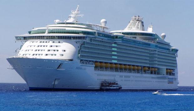 verdens største passagerskib
