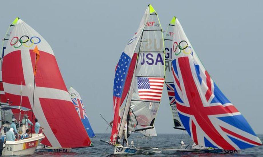 49'eren er stadig med på det olympiske program, og pigerne skal også have en skiffklasse.