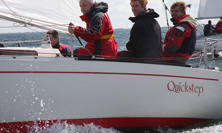 Palby Fyn Cup 2009. Foto: Troels Lykke