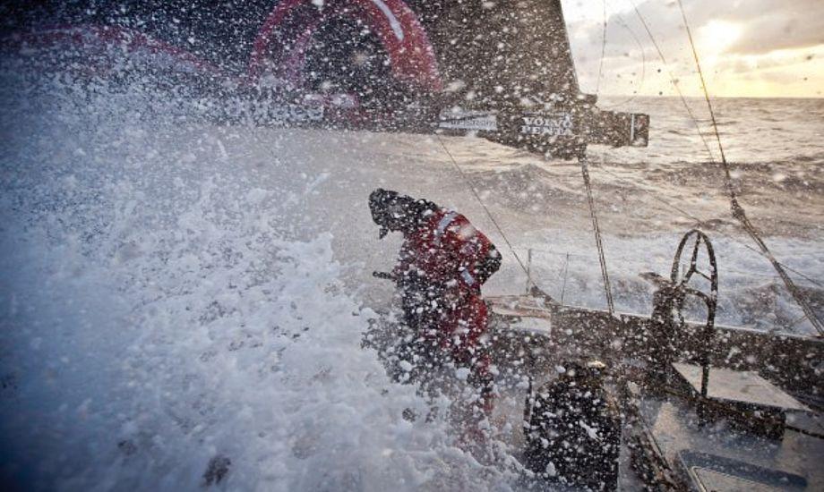 Foto: Amory Ross/PUMA Ocean Racing/Volvo Ocean Race