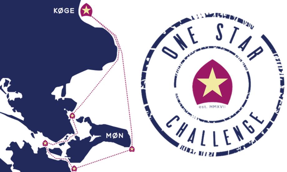 Anne Møller og Chris Nørgaard har designet logo samt hjulpet med opbygning af sejladsens marketing-linje. - En uvurderlig hjælp, fortæller arrangørerne.