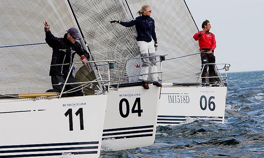 Politikerne går i struben på bådbranchen i disse dage. Foto: Mick Anderson/sailingpix.dk