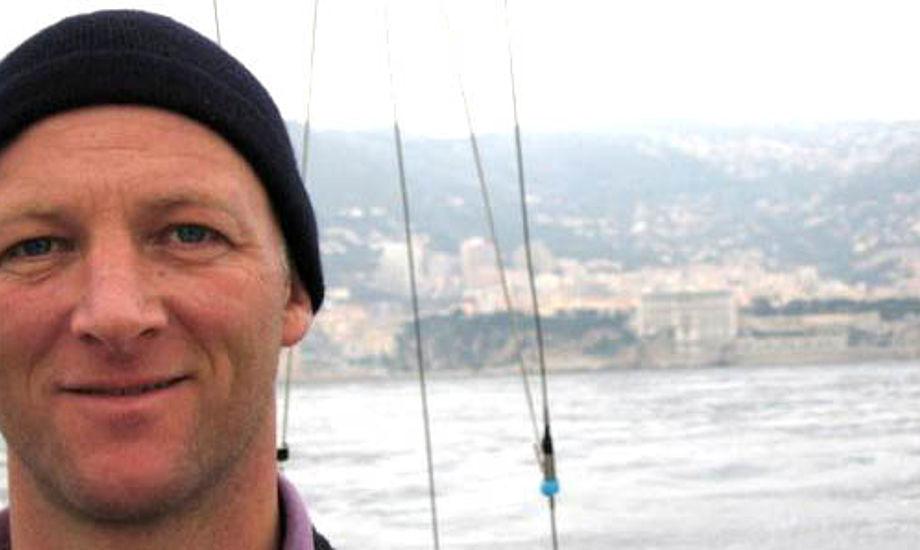 Lars Hendriksen står frem med sin historie, selvom historien ikke er noget han praler med. Han og Anette Ree deltog i OL i 1992.