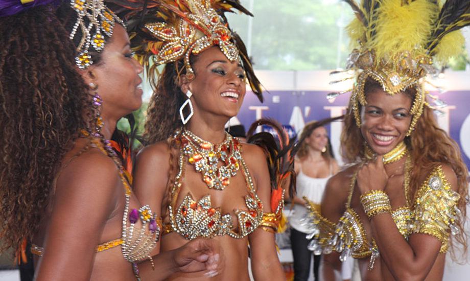 sambakvinder i rio