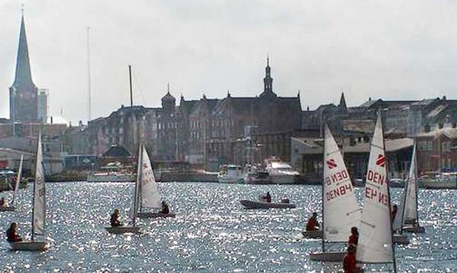 Sailing Aarhus fortsætter uændret med Kaløvig Bådelaug, Sejlklubben Bugten, Marselisborg Sejlklub og Aarhus Sejlklub. Foto: Sailing Aarhus