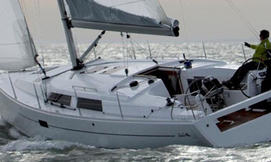 Hanse-bådene forhandles i Dragør og i Fredericia.