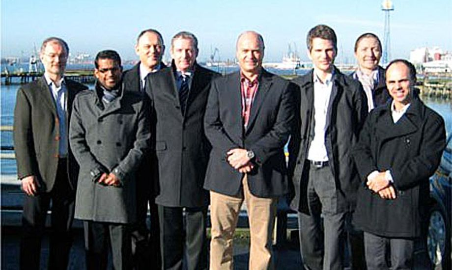 På trods af, at Danmark mødte talstærkt op i Southampton i England gik stævnet til Spanien.