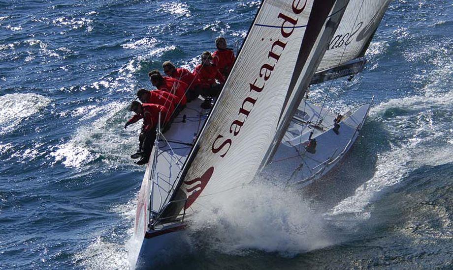 Santander Consumer Bank, som er ejet af en af verdens største banker, spanske Grupo Santander,