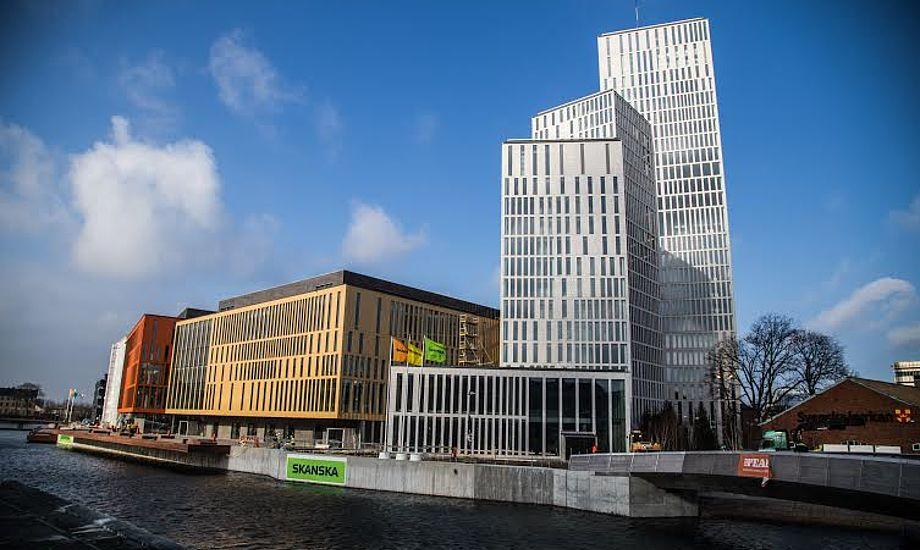 kulturcenteret Malmö Live