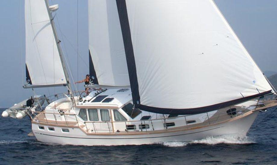 Natuticat 441 sælges hos New Shipshape