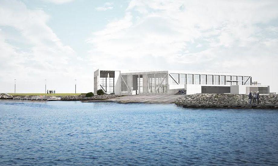 - Det nye sejlsportscenter vil være et markant løft til dansk sejlsport og hele miljøet på Aarhus Ø. Donationen er et godt rygstød og er med til at realisere et vigtigt projekt for Aarhus, siger borgmester Jacob Bundsgaard, Aarhus Kommune.