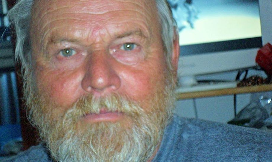 Sietse Hagen blev sidst set, da han forlod Tenerifa d. 15. januar. Foto: Facebook