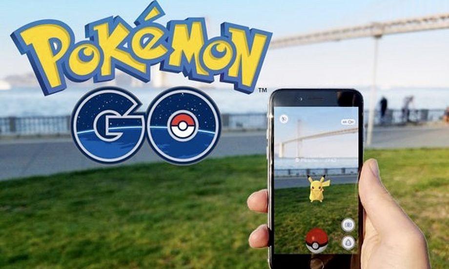 Pokemon Go har taget Smartphone-brugere med storm. Herunder er råd til sejlerne. Foto: Arkivfoto