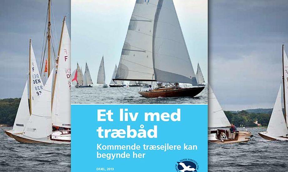Foto fra bogen. Foto: DFÆLE