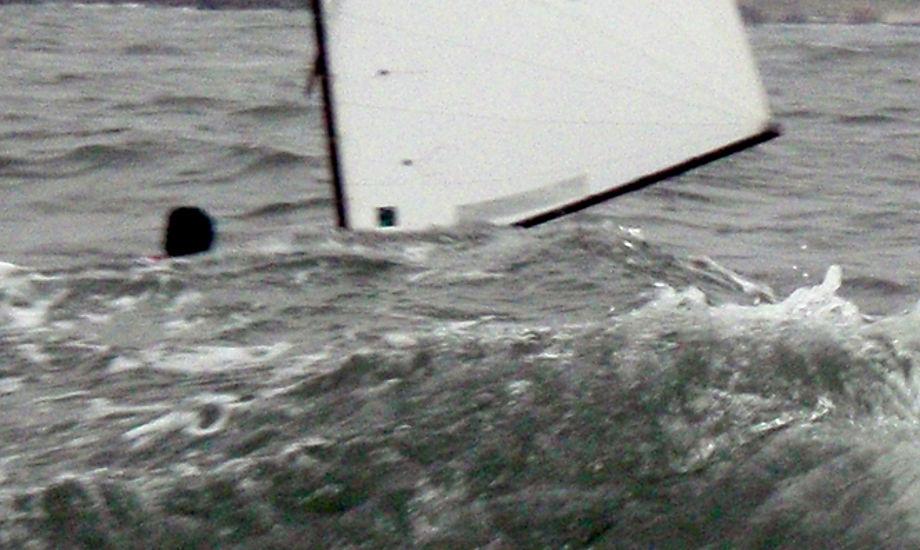 Foto: Vedbæk sejlklub