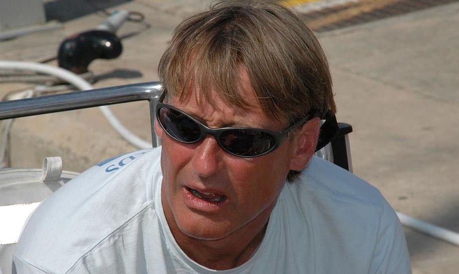 Flemming Fjord var gast på sin egen Ylva og vandt DM.