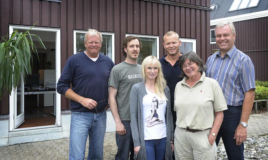 Den våde danske sommer, har sandsynligvis været medvirkende til at Sunway Seatravel, har oplevet en af sine bedste år nogensinde.