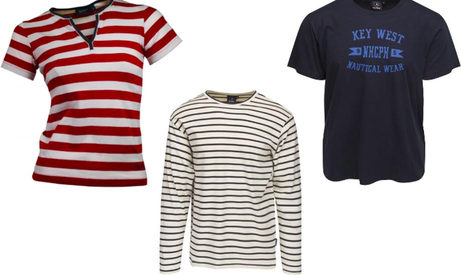 Læs blandt andet mere om disse t-shirts i artiklen.