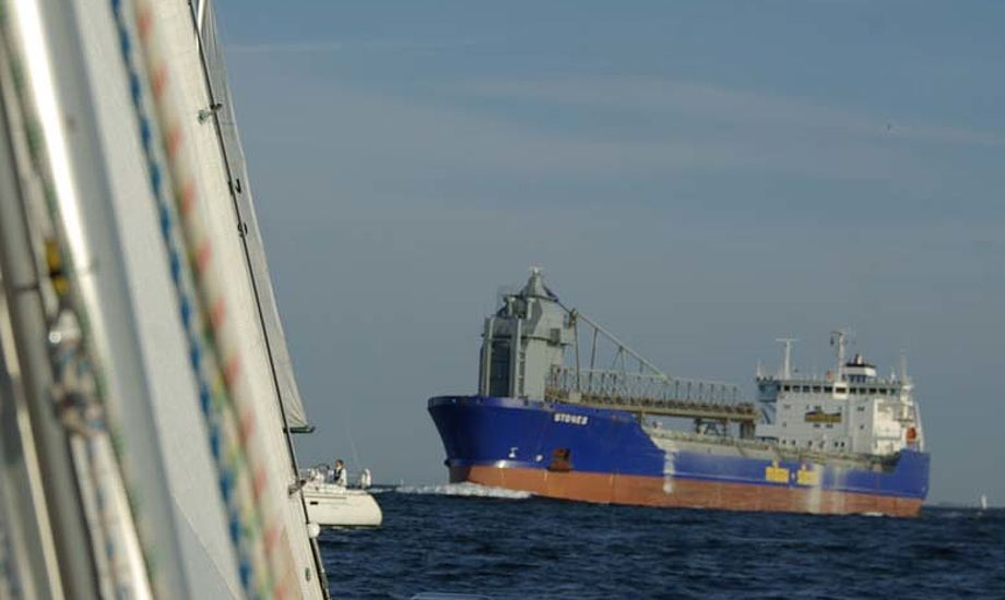 Der er ikke grundlag for en ny bådudstilling pt. Arkivfoto: Troels Lykke