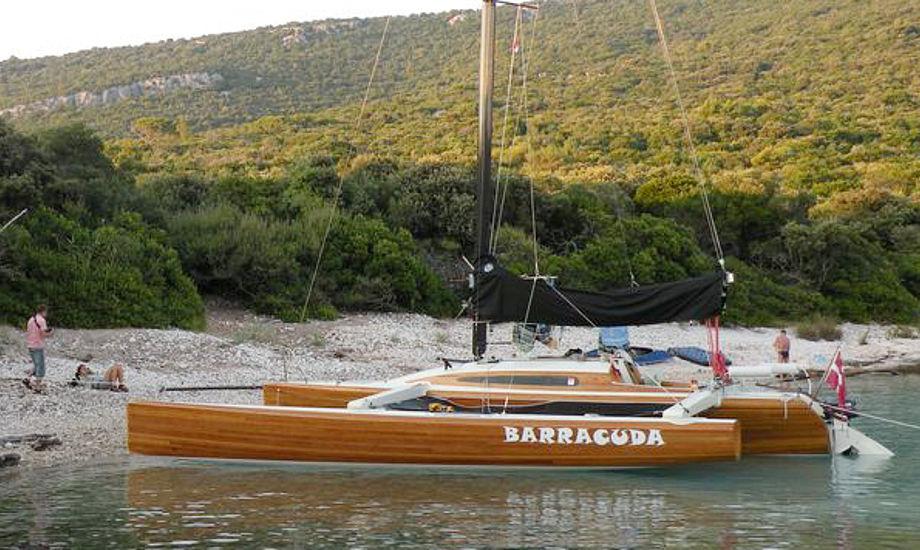 Køb båden via mitbaadmarked.dk, bådene vises også på minbaad.dk