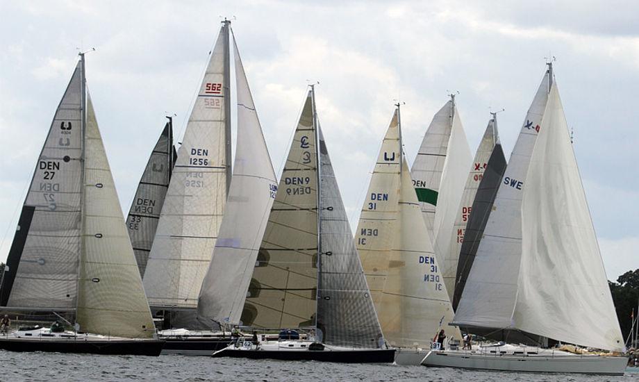 Bådlånsprodukt fra Nykredit Leasing er tilpasset bådens værdi og levetid. Der tages pant i båden og der er et krav om en udbetaling på min. 25%, fortæller Nykredit Bådlån. Foto: Troels Lykke