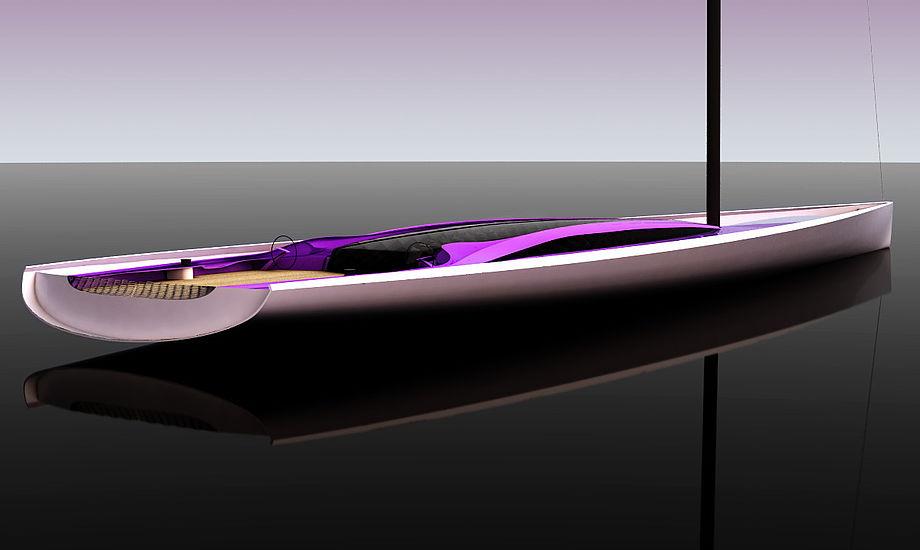 super yacht, californien