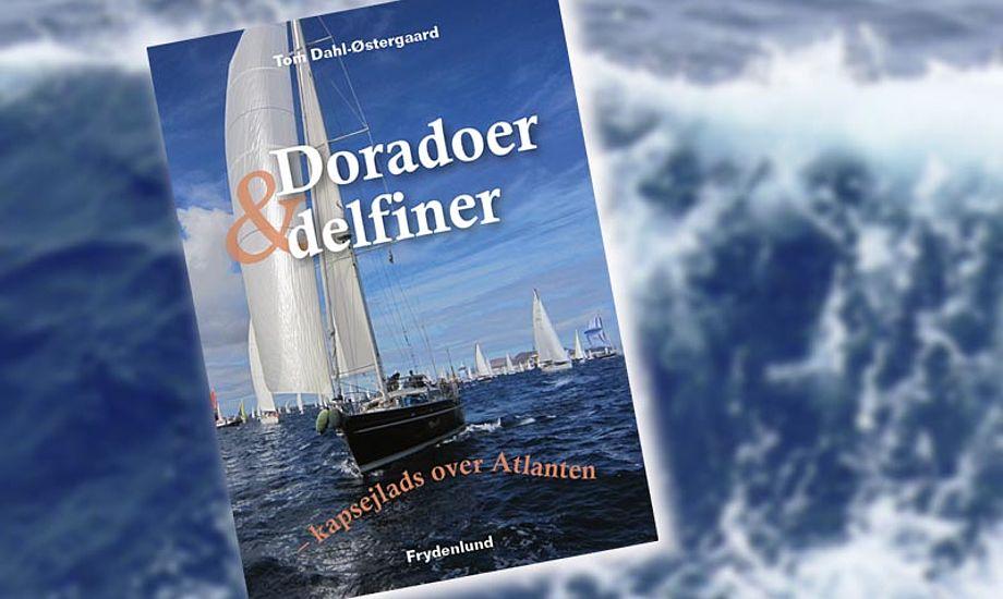 Doradoer og delfiner er en stilfærdig refleksion over livet og drømmene. Foto Bogforlaget Frydenlund