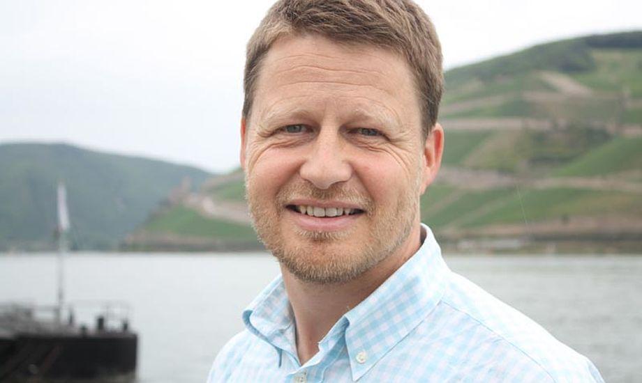 Dansk Sejlunions nye generalsekretær kommer fra spejderbevægelsen.