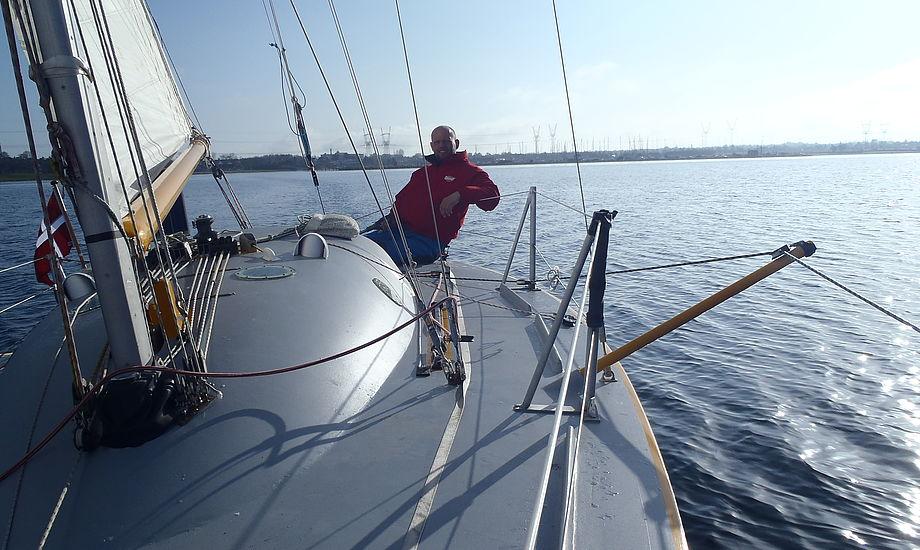BådNyt laver i samarbejde med Svendborg Amatør Sejlklub en helt ny event, der skal udfordre de bedste danske sejlere i kølbåde og i flerskrogsbåde.