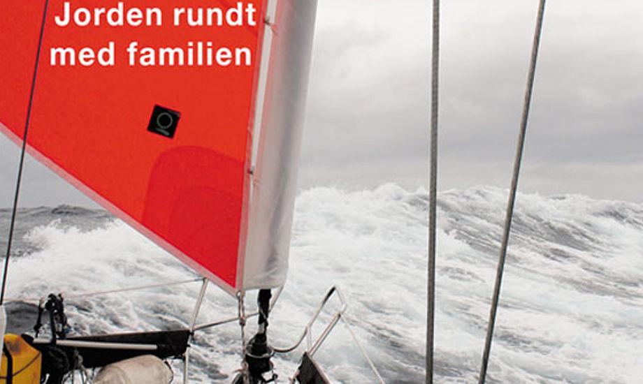 Familien Carlsen på Sagitta 35