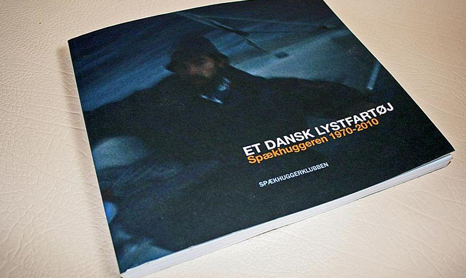 Har du været dansk mester i Spækhugger, er du måske med i bogen.