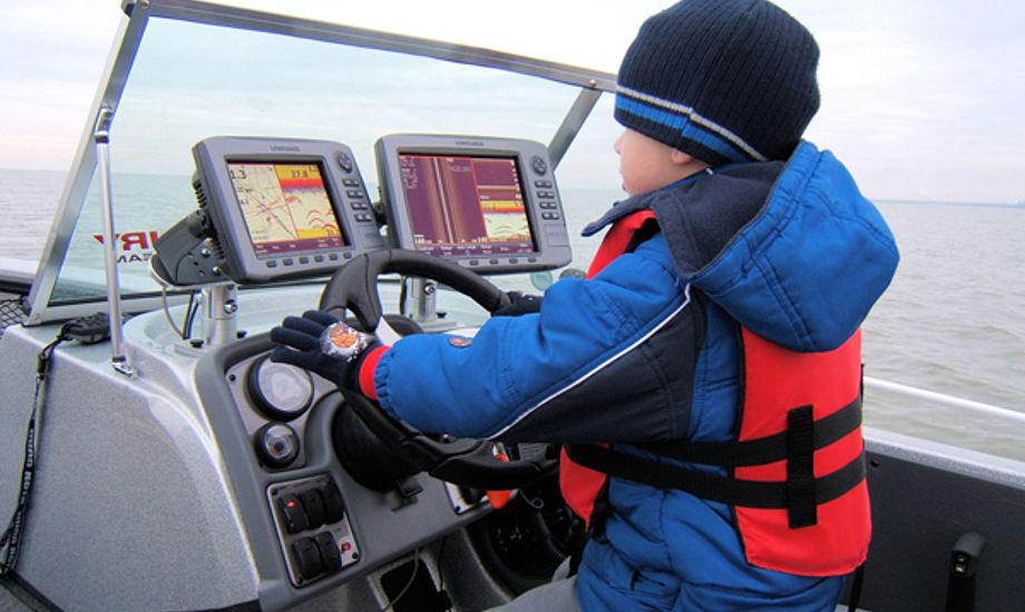 Undersøg her, om du har styr på sikkerheden omkring navigation og signaler ombord.