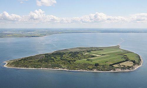 Sommerhavne: Oplev hele Danmarks natur på Livø