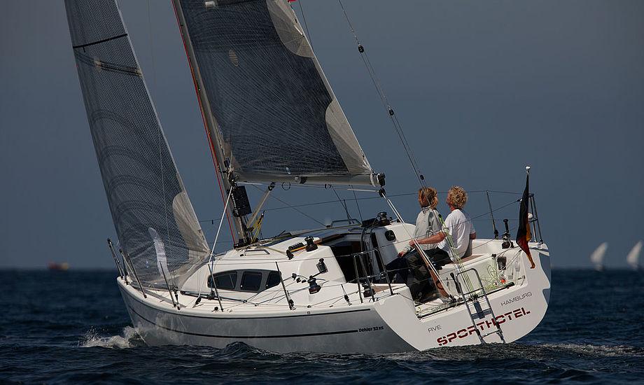 Dehler 32 er nomineret af europæiske bådblade, herunder af BådNyt.
