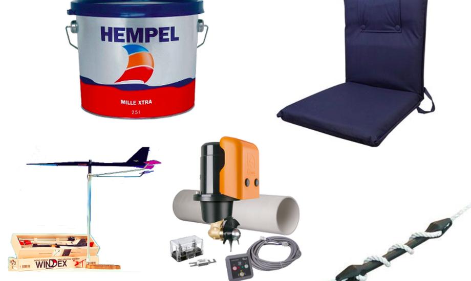 Forhandlerne skruer ned for prisen hele fredag. Herunder på disse fem produkter, som du kan læse mere om i artiklen.