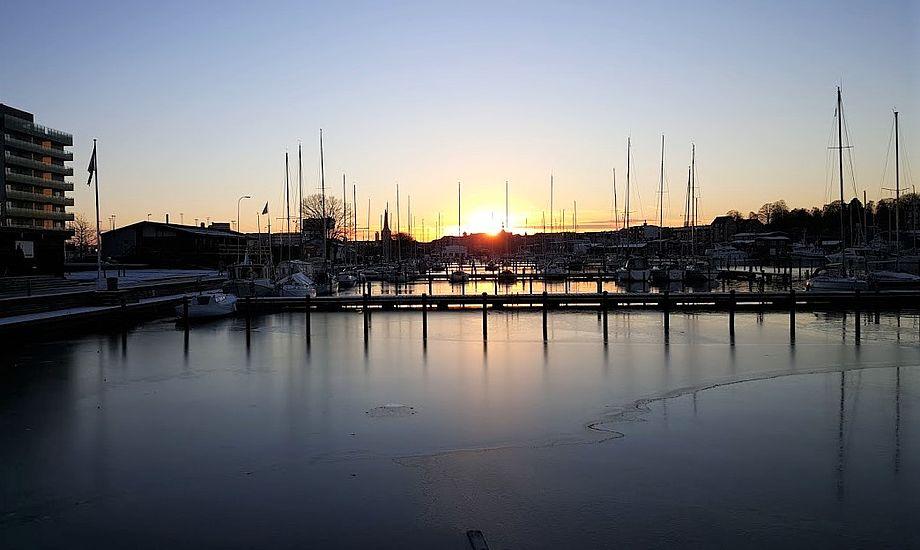 Resultatet af udredningen er, at Sailing Aarhus har måttet justere egenkapital således at den ved udgangen af 2016 udgjorde –531.877 kroner. Foto: Troels Lykke