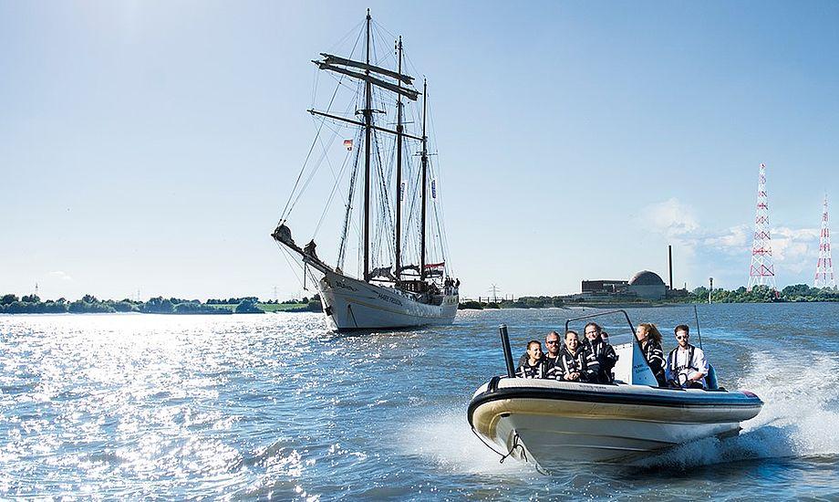 RIB-ejere får nu krav om en obligatorisk ansvarsforsikring regler for vandscootere og speedbåde, hvilket danske sejlklubber rammes af.