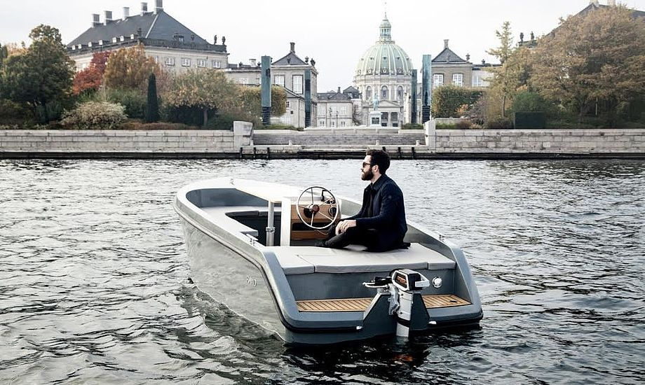 RAND Picnic kan købes for 14.999 euro - eller lidt over 110.000,00 danske kroner. Foto: PR-foto